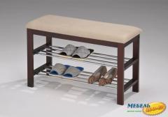 Скамейка для обуви KRD-W-09