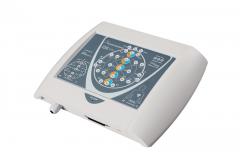 Система компьютерной электроэнцефалографии
