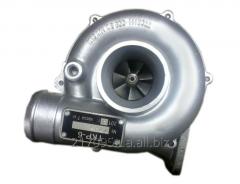 TKP 6 turbocompressor