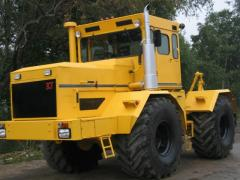 K 701T tractor