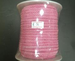 Cord for clothes, dressing