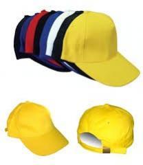 Головные уборы: кепки, козырьки, шапки, банданы