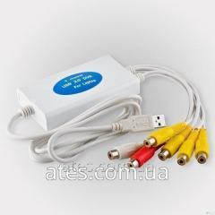USB-видеорегистратор CoVi Security FDR-4200USB