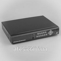 Видеорегистратор CoVi Security FDR-4440NF – 8-канальный