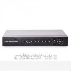 Видеорегистратор от CoVi Security на 8 каналов FDR-4440NF