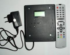 Temperature regulator for an incubator