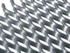 Просечно-вытяжной лист 3 мм (308)