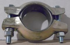 Хомут раструбный (2108) Ф43