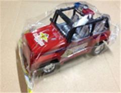 Игрушка машинка CJ-0669226-3788-5