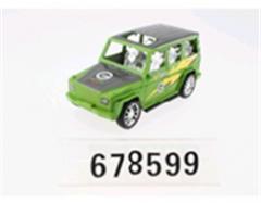 Машинка игрушечная CJ-0678599