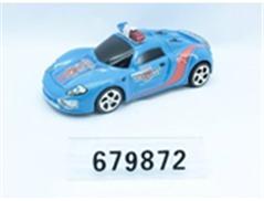 Игрушка машинка CJ-0679872