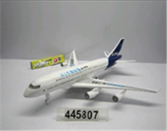 Игрушечный самолет CJ-0445807