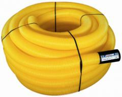 Drainage GeoDrain (HDPE) systems