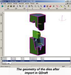 Средства программные QFORM3D (трехмерное