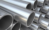 Pipes are corrosion-resistant (corrosion-proof)