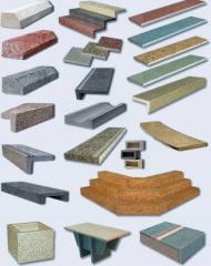 Отделочные материалы для стен и потолка