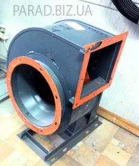 The fan of dutyevy VTs 4-75 No. 2,5 with dvig.