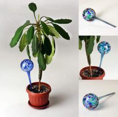 Шары для полива растений Аква Глоб (Aqua Globes)