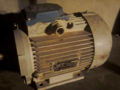 3-х фазный двигатель