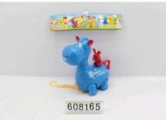 Игрушка детская CJ-0608165
