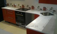 Столешницы для кухонь, барные стойки