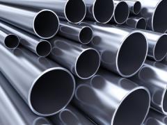 Трубы стальные бесшовные для нефтеперерабатывающей и нефтехимической промышленности.