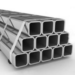 Трубы стальные,  квадратные.