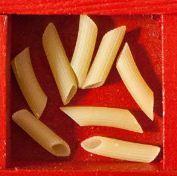 "Tubule macaroni smooth ""Vinina"