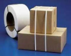 Лента для фиксации грузов полипропиленовая