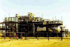 Установки подготовки газа УПГ–50 и УПГ–500 для