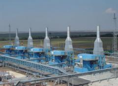 Оборудование технологическое газовое