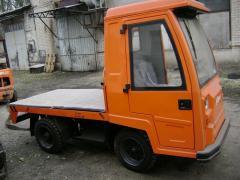 SEGZ ET20132-05 electric car