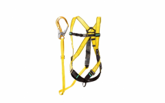 Sets of safety leashes / slings