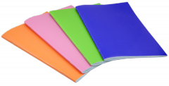 Notebook for the records ACTIVE, V5 VM.2417