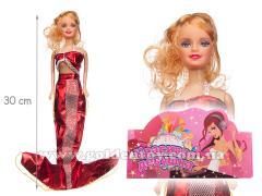 Кукла руссалка 30 см. 240 шт\кор.