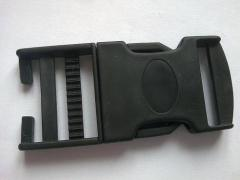 Fastekst, buckle lock. mm 25 pr-in Layer system.