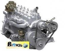 Engine GAS-52