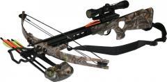 Arbaleturi şi săgeţi pentru arbaleturi pentru tir