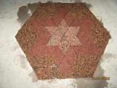 Плитка із природного каменю