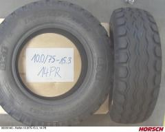 00330140 tire HORSCH TIGER