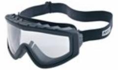 Okulary ochronne szczelne