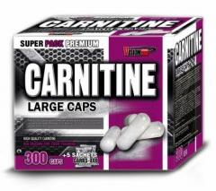 L-Carnitine 1000 mg + 200 грамм Carbs-XXX Vision