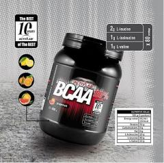 100% of BCAA ActivLab of 400 grams (80 portions)