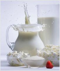 Молочно-яичный протеин Milk & Egg Protein