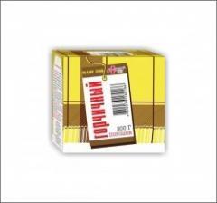 Mustard powder of 200 g