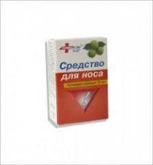 Means of Apifarm® gentle, bottle of 10 ml
