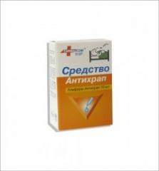 Means of Apifarm® anti-snore, bottle of 10 ml