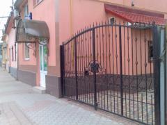 Gate shod Arth 1