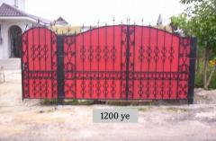 Gate deaf 4