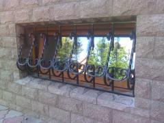 Window lattices forg Art 6